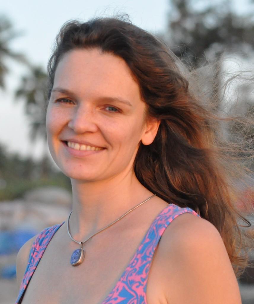 Tamara Zhirova